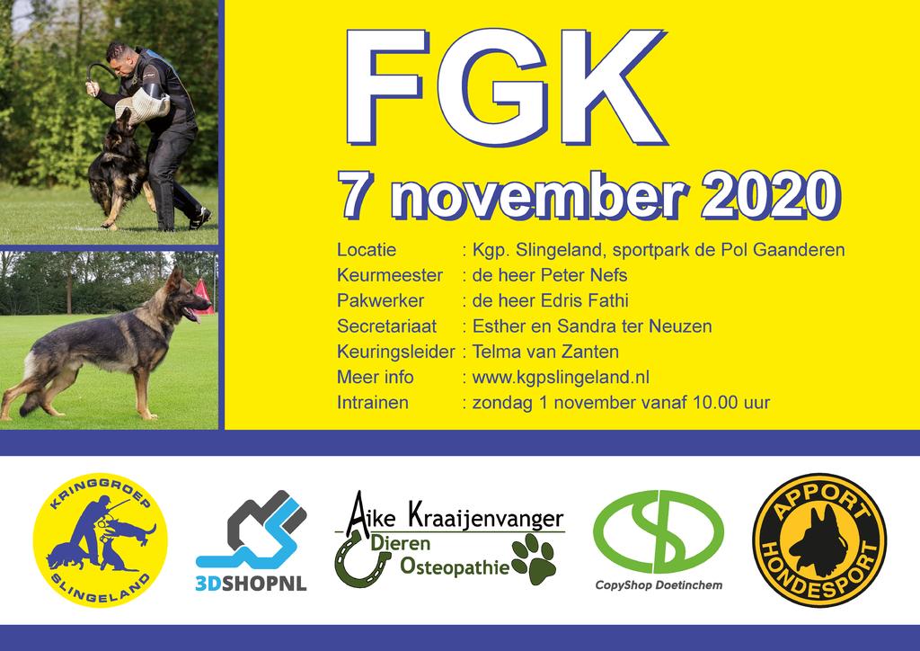 FGK Gelderland