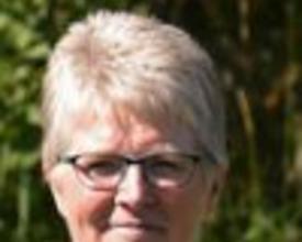 Anja Boonemmer benoemd tot SV-Zuchtrichterin