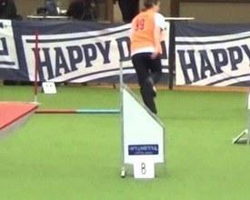 Deelnemers Mini WK agility bekend