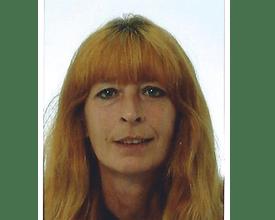Annet Joosten (secretaris)