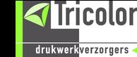 Tricolor-Drukwerk